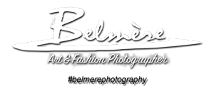 Jean-Victor Belmère Fashion Art Photographer